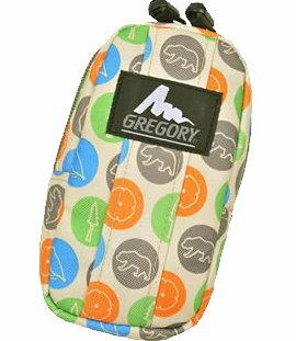 [ Gregory ] Padded Case S 配件包/外掛包/相機包/胸掛包 加州圓點 55188