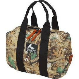 [ Gregory ] Duffle Bag XS 手提包/側背包/旅行包/日系街包 叢林迷彩_70762
