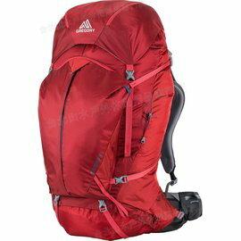 [ Gregory ] 後背包/登山背包/背包客/背包/健行 Baltoro 85 專業登山包75126 紅