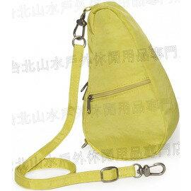 Healthy Back Bag HB6100-CI 雪花寶背隨身包/AmeriBag/側背包/寶貝包 檸檬黃