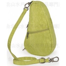 Healthy Back Bag HB6100-GG 雪花寶背隨身包/AmeriBag/側背包/寶貝包 草綠