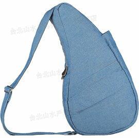 Healthy Back Bag 寶背包/側背包/寶貝包/復古帆布寶背包 S 復古牛仔風穿搭 HB15103 丹寧藍CM