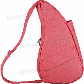 Healthy Back Bag 寶背包/側背包/寶貝包/復古帆布寶背包 S 復古牛仔風穿搭 HB15103 丹寧紅RD