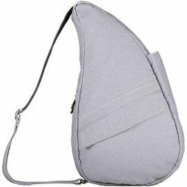 Healthy Back Bag 寶背包/側背包/寶貝包/復古帆布寶背包 HB15104 灰