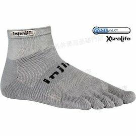 ^~ Injinji ^~ RUN 吸濕排汗五指短襪 五指襪 跑步襪 Coolmax 跑步