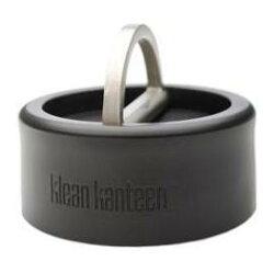[ Klean Kanteen ] KWSSFD Flip-D Ring Cap D型環可翻轉不鏽鋼蓋