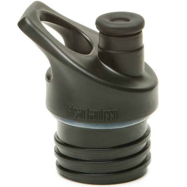 Klean Kanteen 美國可利不鏽鋼瓶/可利鋼瓶 專用運動吸嘴蓋 KPPS KCPPS Sport Cap 3.0