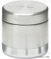 [ Klean Kanteen ] 美國KK可利鋼瓶 K8VCANSSF 不鏽鋼雙層真空保溫食物罐/便當盒/保鮮罐 8oz (236ml) 保溫款