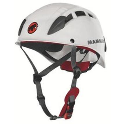 Mammut 長毛象 頭盔/岩盔 Skywalker 2 Helmet 2220-00050 白 瑞士長毛象/台北山水
