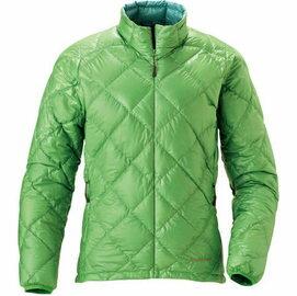 零碼特價 [ Mont-Bell ] U.L. Down 800FP 女款 超輕量保暖鵝絨羽絨外套 羽毛衣 1101377-LTGN 綠色 montbell
