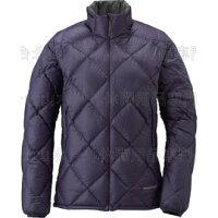 保暖 羽絨外套 羽絨衣 紫色 montbell