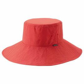 Mont-Bell Parasol Hat 防曬大盤帽/可折收抗紫外線圓盤帽 1108435_POME 磚紅 montbell