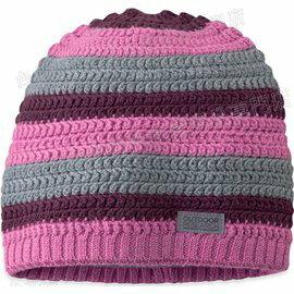 [ Outdoor Research ] Sueno/Mica 美麗諾羊毛針織保暖帽/毛帽/毛線帽 86426 423 粉紅