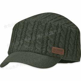 [ Outdoor Research ] Knit Radar 羊毛針織保暖帽/鴨舌帽/毛帽/毛線帽 80667 646 森林綠