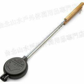 Old Mountain 鑄鐵圓派餅燒烤器/三明治/烤盤/鑄鐵鍋/荷蘭鍋 10155 Pie Iron