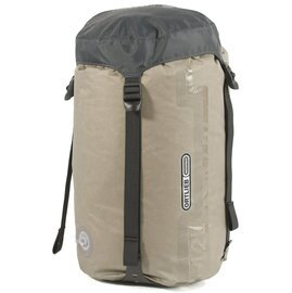 [ Ortlieb ] K2302 Compression Dry Bag 氣閥設計壓縮防水收納袋 IP64