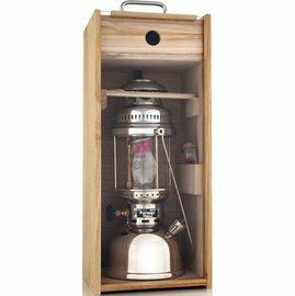 [ Petromax ] 木質收納盒-適用HK500/營燈木盒/攜行盒 WOODEN BOX w-box