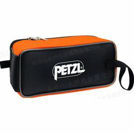 [ Petzl ] V01 FAKIR 冰爪袋/冰爪收納袋/冰爪攜行袋