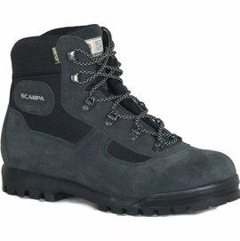 [ Scarpa ] 60023G Lite Trek 義大利製造 Gore-tex 黃金大底 防水透氣登山鞋/不水解登山靴 鐵灰