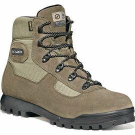 [ Scarpa ] 60023G Lite Trek 義大利製造 Gore-tex 黃金大底 防水透氣登山鞋/不水解登山靴 棕