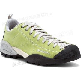 [ Scarpa ] Mojito 山系休閒鞋/越野鞋 yama風穿搭/麂皮 32605-rio 淺綠