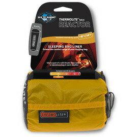[ Sea to Summit ] Reactor Thermolite Liner 加8度單人保暖睡袋內套 AREACTOR