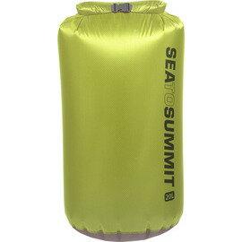 [ Sea to Summit ] UltraSil Cordura 超輕量矽膠尼龍防水袋/防水收納袋 8L AUDS8GN 綠色