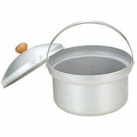 [ UNIFLAME ] DX不失敗煮飯鍋 U660089
