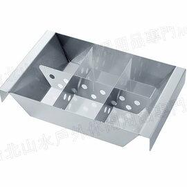 [ UNIFLAME ] 不鏽鋼關東煮鍋 665749 日本製