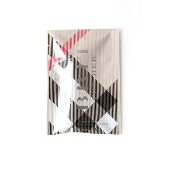 Burberry Brit 風格女性淡香精 針管香水 2ml 淡香精 小香 小香水 女香【B062623】