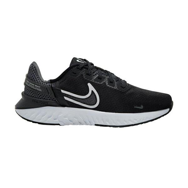 【NIKE】WMNS NIKE LEGEND REACT 3 慢跑鞋 運動鞋 黑 女鞋 -CK2562001◆滿$1,200搶券折$120