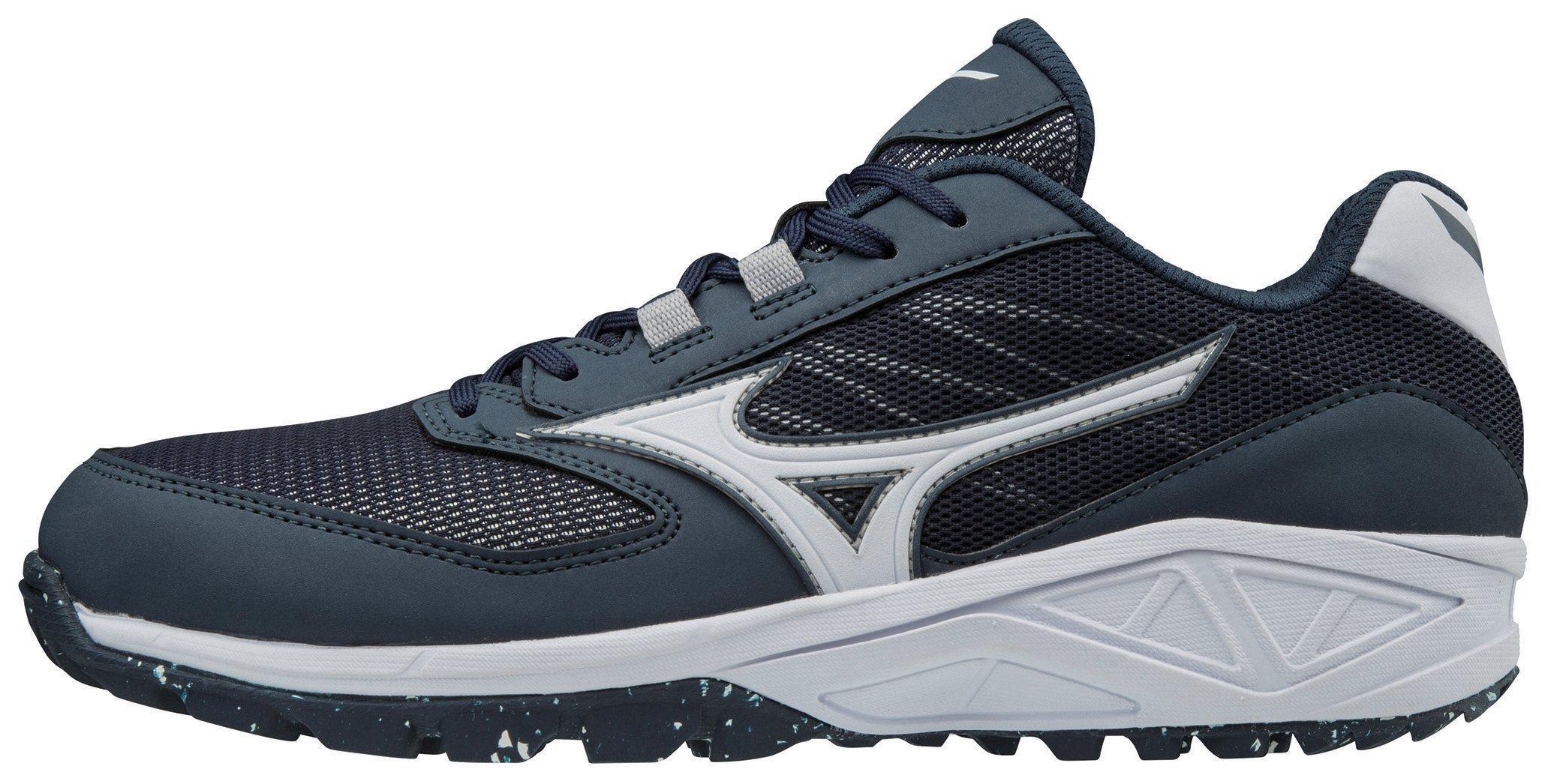 5a6b69a9ba6e Mizuno: Mizuno Dominant All Surface Low Men's Baseball Turf Shoe ...
