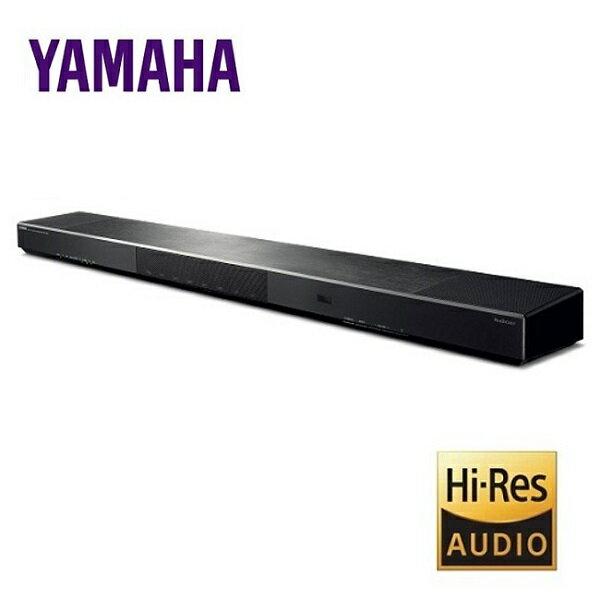 YAMAHA 5.1聲道家庭劇院聲霸 YSP-1600(YSP1600)