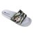 Shoestw【913250270】CHAMPION 拖鞋 運動拖鞋 綠白迷彩 男女尺寸都有 0