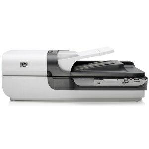 HP Scanjet N6310 Document Sheetfed Scanner - 2400 dpi Optical 0