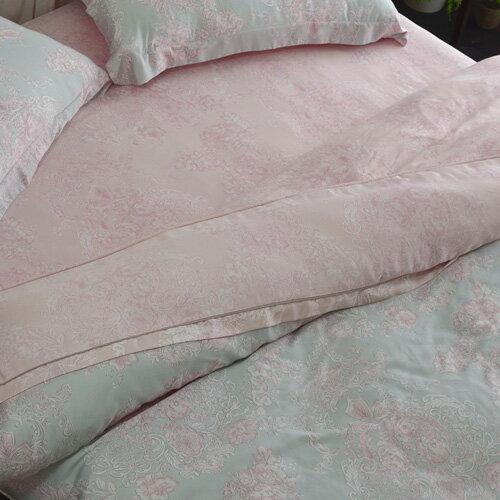天絲【艾洛公主】床包(兩用被套)四件組 / 雙人、加大、特大尺寸   絲薇諾諾 2