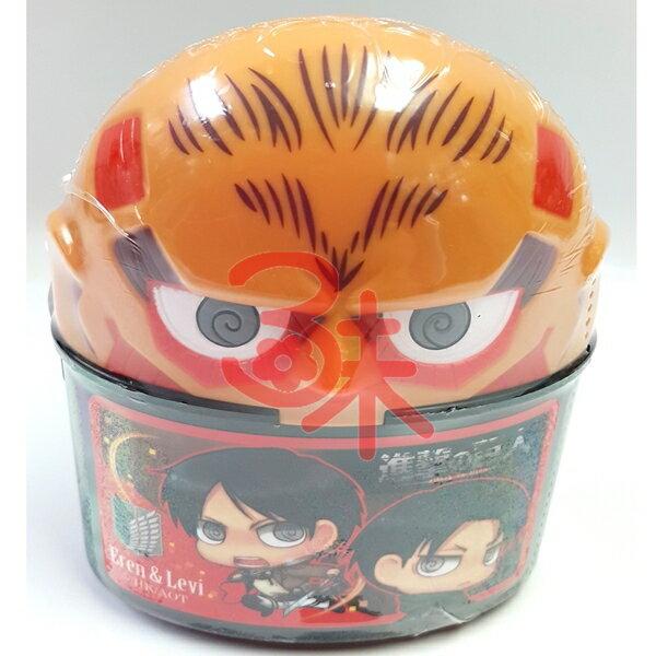 (日本) Heart  進擊的巨人巧克力豆禮盒~1盒20g~1盒150元~買2盒送1盒~ 4977629609159