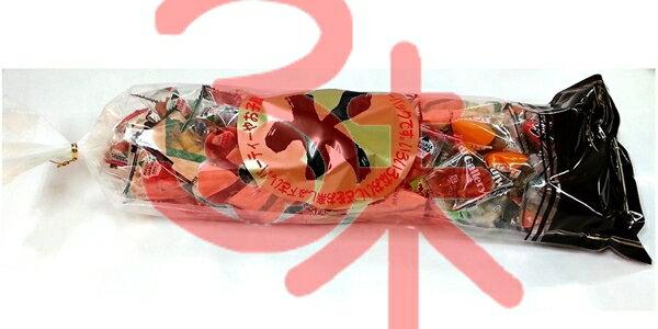 (日本) 安井 大袋豆果子 360公克 195元 【4920502104906】(日本大綜合豆果子)