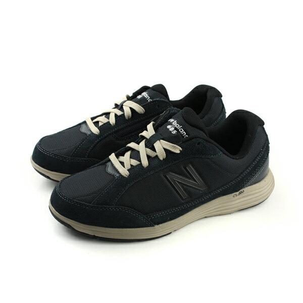 NEW BALANCE 685系列 健走鞋 黑色 男鞋(宽楦) no234