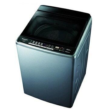 Panasonic 國際牌 14公斤 智慧節能變頻洗衣機 NA-V158BBS-S 不鏽鋼 ★2015年新品上市!