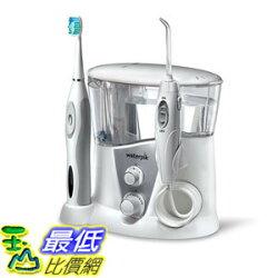 [106美國直購] Waterpik 沖牙機 WP-950 Complete Care 7.0 Water Flosser and Sonic Tooth Brush