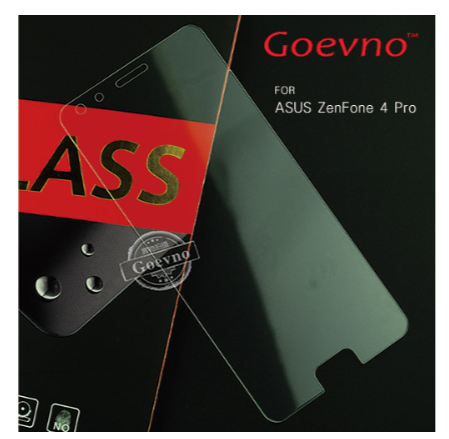 Goevno ASUS ZenFone 4 Pro ZS551KL 玻璃貼  鋼化玻璃 非滿版