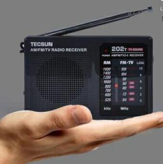 收音機 老式考試收音機四六級英語老人老年人新款便攜式大學生校園廣播