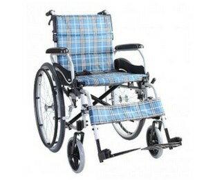 ~康揚~輕量移位型輪椅SM~852.2 ^~ 好禮2選1