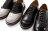 【預購八折】Retrodandy Saddle shoes 經典復古工作皮鞋 日廠Goodyear固特異手工製鞋法 0