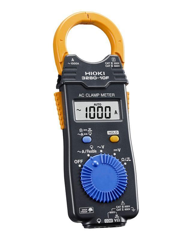 數字鉤表HIOKI 3280-10F(此為3280-10的新款)