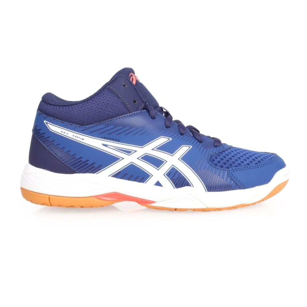 ASICS GEL-TASK MT 男排羽球鞋 (免運 羽球 排球 訓練 亞瑟士【TVR717】≡排汗專家≡