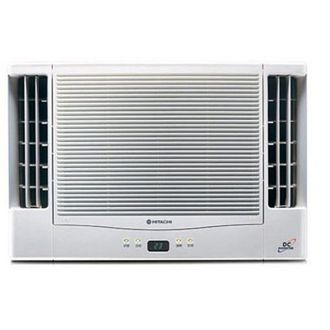 『HITACHI』☆ 日立 冷暖變頻 雙吹式窗型冷氣 (適用4-6坪) RA-28NV **免運費+基本安裝**