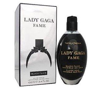 香水1986~Lady Gaga Fame 女神卡卡超 女性淡香精 Tester 100m