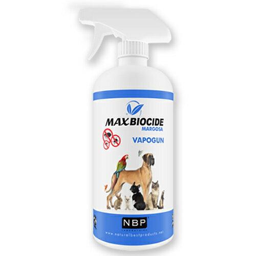 《西班牙NBP》新型苦楝精油噴劑200ml 避免蟲蚤/ 天然成分 / 安全無毒 / 犬貓適用